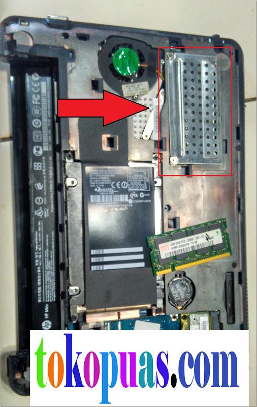 cara muah melakukan upgrade ram laptop