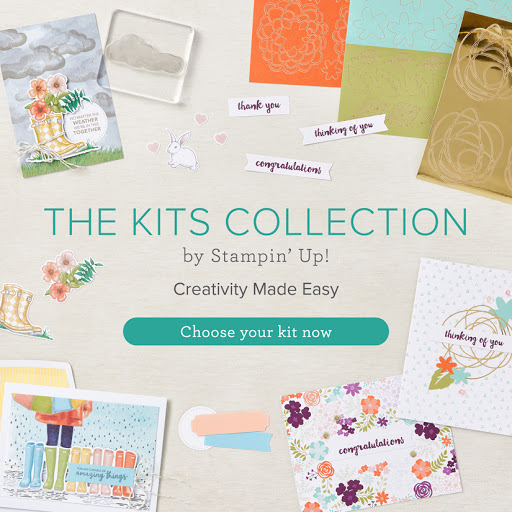 Order one of our All Inclusive Kits!