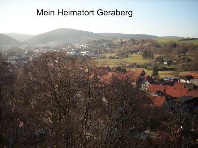 Geraberg