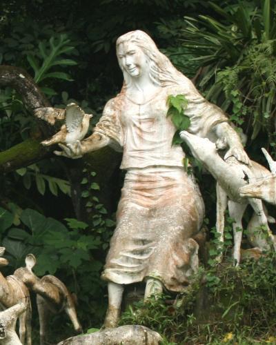 Maria Makiling, Gods And Goddesses 5
