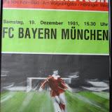Plakat zu einem Spiel, das nie stattfand (1981)