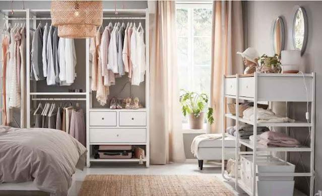 غرف ملابس 8