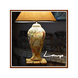 ĐÈN NGỦ - LAMP
