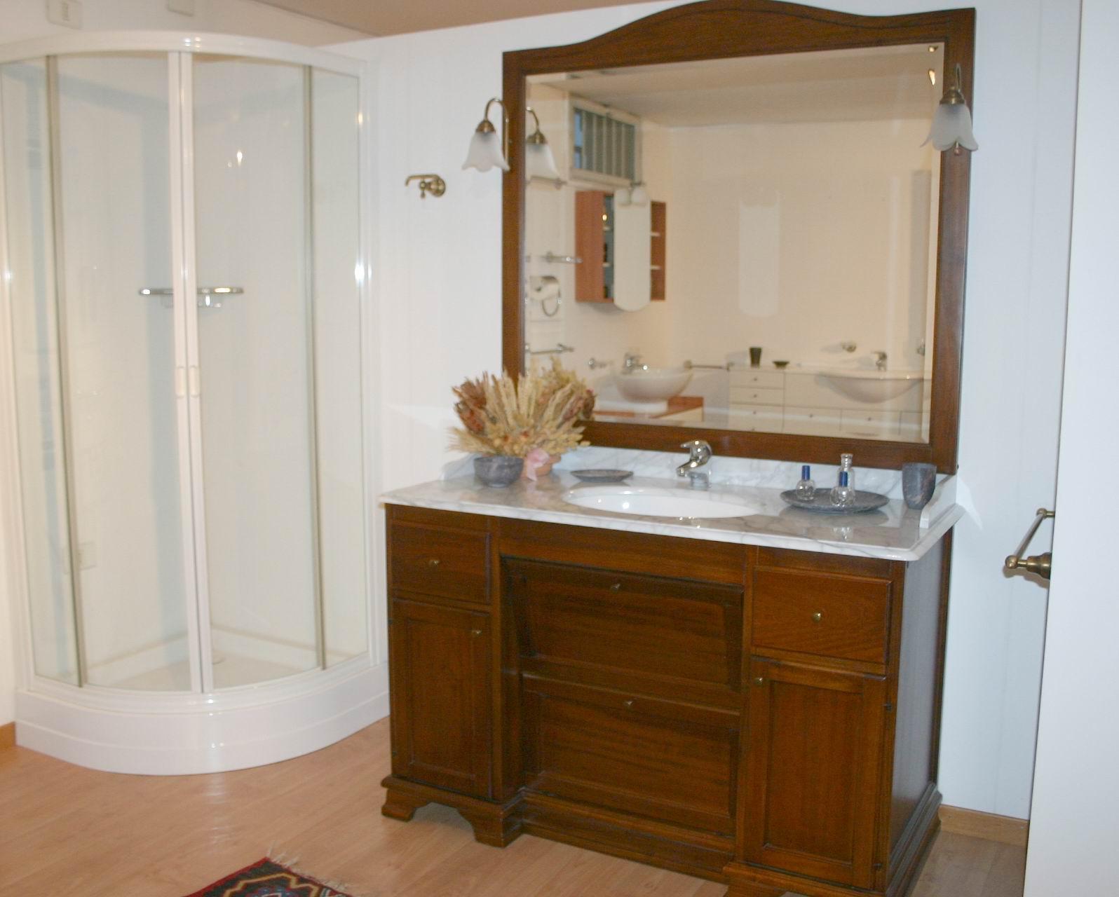Arredo bagno mobili da bagno a bergamo e provincia for Outlet del mobile torino
