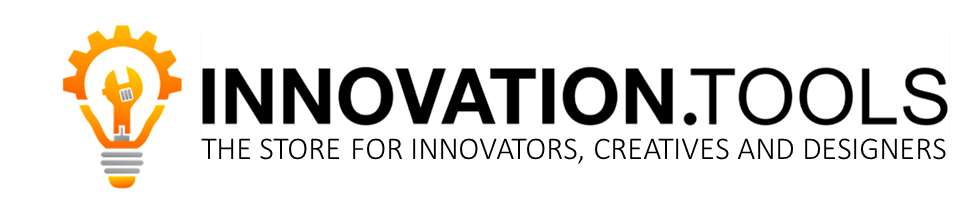Innovation.Tools - The Leading Store for Innovators and Creatives
