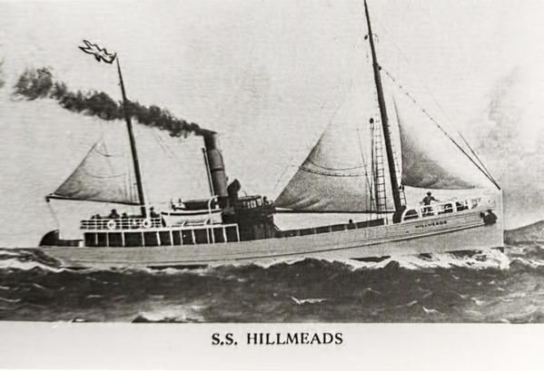 SS-Hillmeads