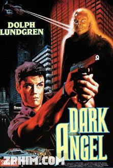Thiên Thần Bóng Tối - Dark Angel (1990) Poster