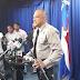 Policía Nacional da respuesta a muerte de periodista Blas Olivo; apresó acusado que estaba prófugo