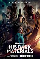 Segunda temporada de His Dark Materials