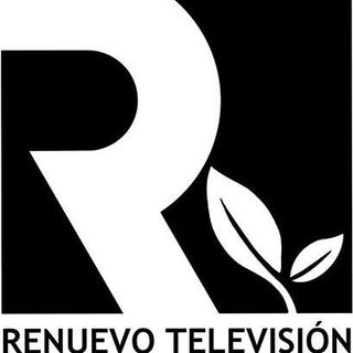 Logo Renuevo TV