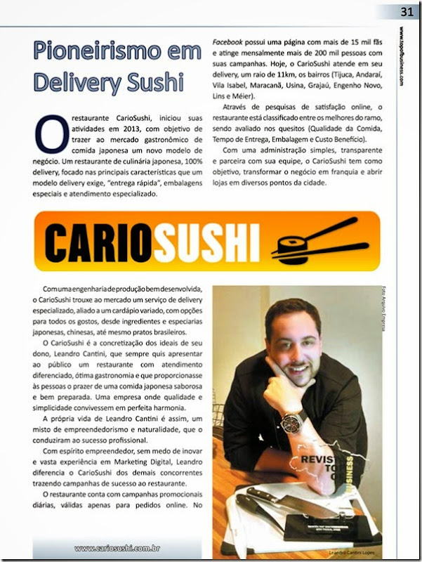 Revista-Top-Of-Business-2014