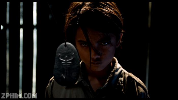 Ảnh trong phim Bọ Cạp Khổng Lồ 3D - Amphibious 3D 2
