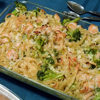 Shrimp With Butter Lemon And Pasta Recipes