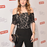 OIC - ENTSIMAGES.COM - Rosie Fortescue at the   British Takeaway Awards in association with Just EatLondon UK 9th November 2015 Photo Mobis Photos/OIC 0203 174 1069