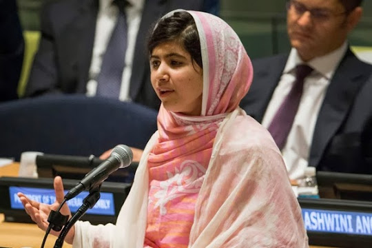 Malala, premio Sajarov