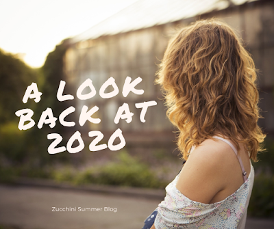 a look back at 2020