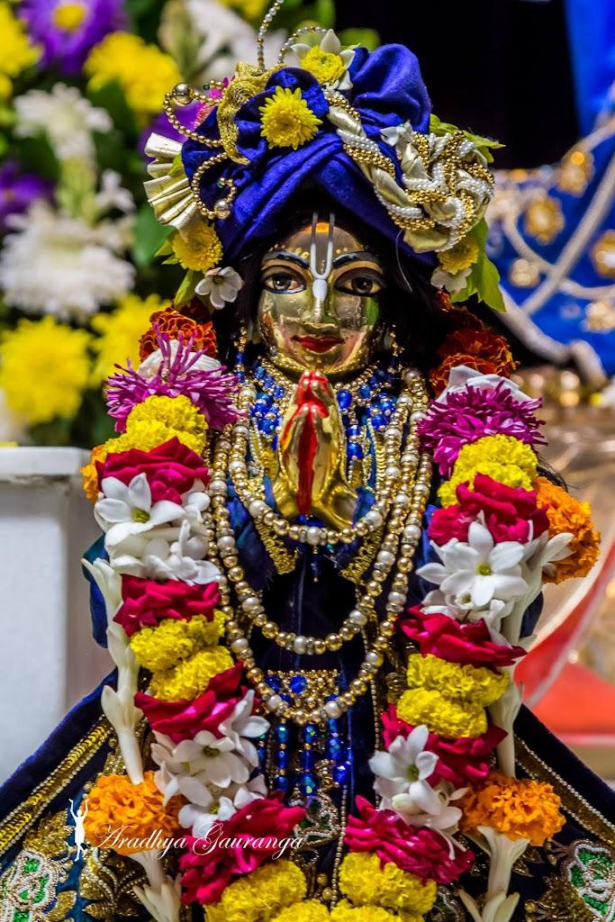 ISKCON Mayapur Deity Darshan 31 Dec 2016 (5)