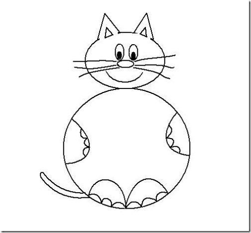 gatos colorear blogcolorear (11)