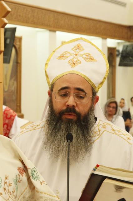Clergy Meeting - St Mark Church - June 2016 - _MG_1820.JPG