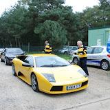 RCM 2010-2011: Special Car Treffen