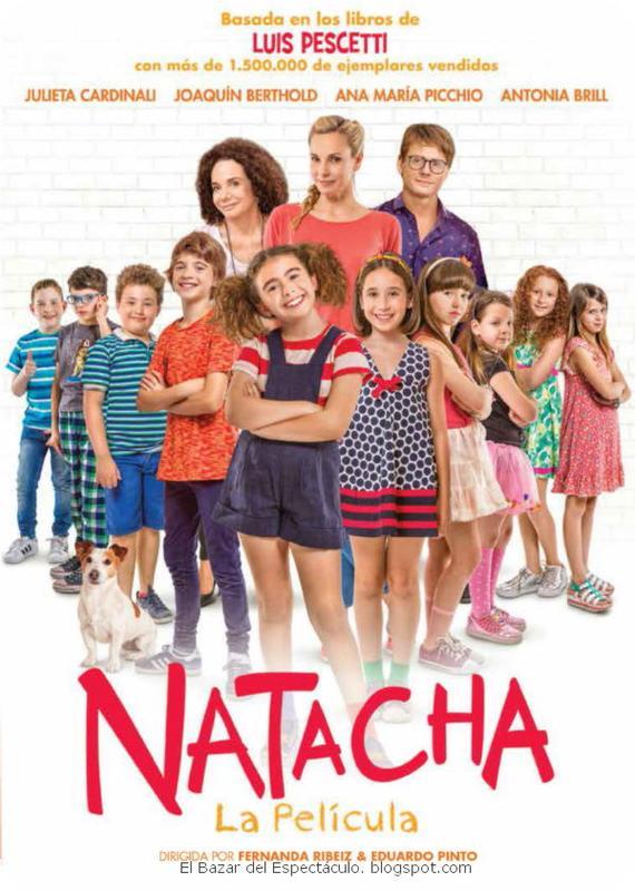 Tapa Natacha La película DVD14.jpeg