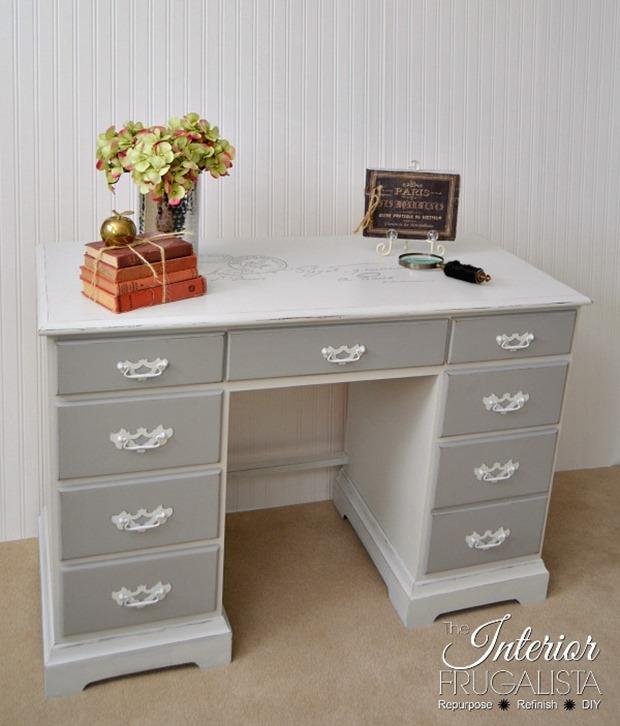Desk 8W