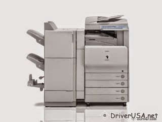 Download Canon iRC3580 printing device driver – the way to install
