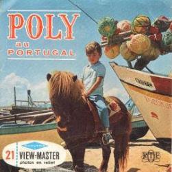 Dvd les voyages de poly