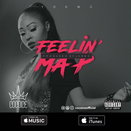 """[MUSIC]: COCOICE - """"FEELING MA P"""""""