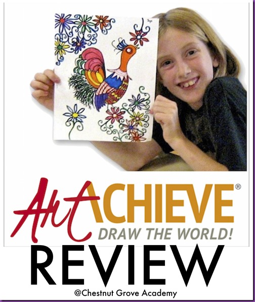 art achieve review