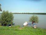 Opet Dunavom, ali uzvodno, 21.8.2010.