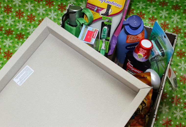 Purchase a Tray to go with Your Rubbermaid Bento Organizers #HolidayBento #PMedia