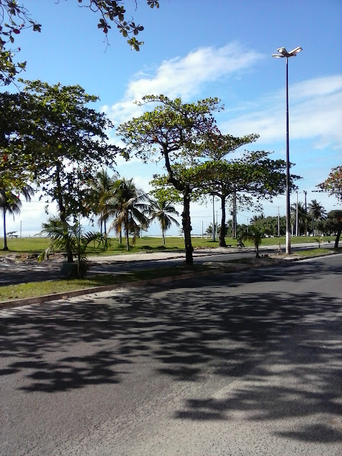 Ilhéus Avenida Soares Lopes