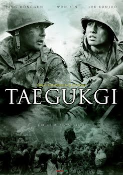 Lazos de guerra - Tae Guk Gi: The Brotherhood of War - Taegukgi Hwinalrimyeo (2004)