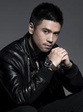 Xiao Yi China Actor
