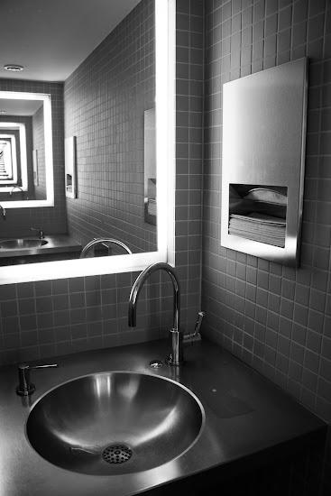 Sink, Berlin