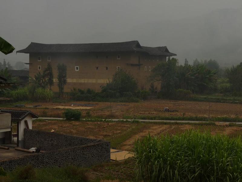 CHINE, Fujian,Xiamen et Tou lou 1 - P1010982.JPG