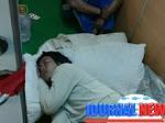 Diduga Sakit Sesak Nafas Seorang TKI Asal Cirebon Pekerja ABK Tewas di Kapal Taiwan