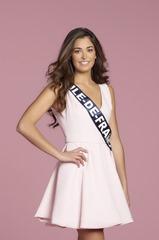 2018 Miss Ile-de-France finaliste