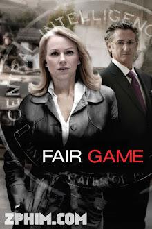 Trò Chơi Sòng Phẳng - Fair Game (2010) Poster