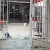 Bandidos explodem agência do banco Bradesco em Taperoá