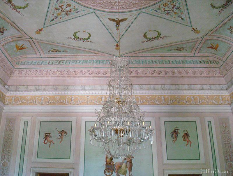 Villa Pisani 10