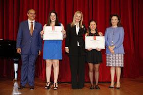Premiados los 79 mejores alumnos madrileños