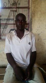 Amina Ali's Boko Haram husband