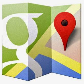 Google Maps View, ya podemos ver las fotos panorámicas de Google