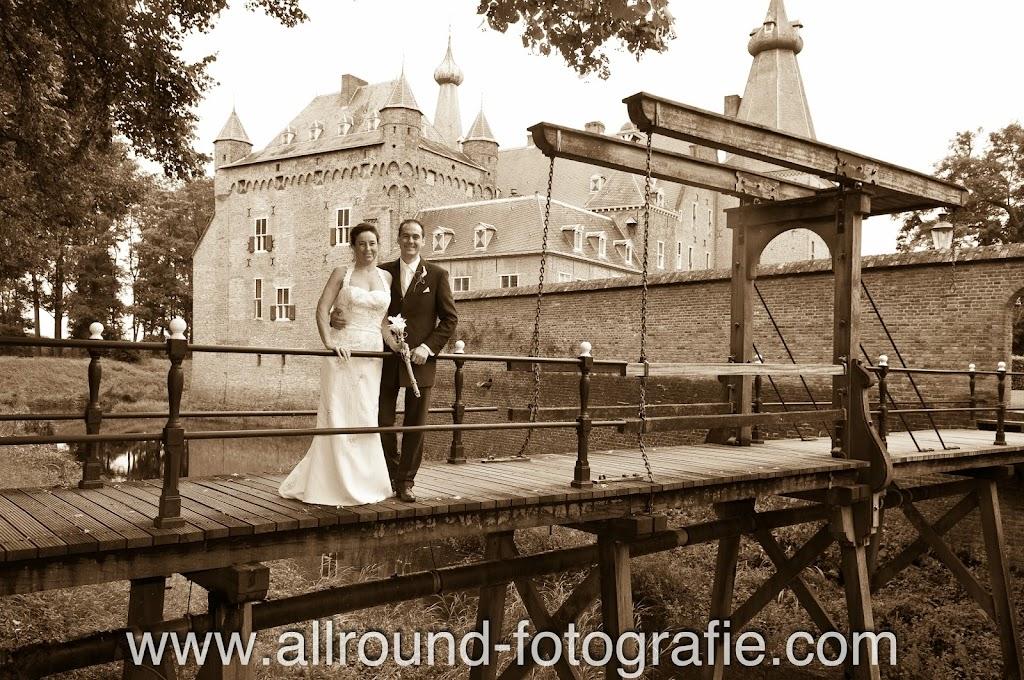 Bruidsreportage (Trouwfotograaf) - Foto van bruidspaar - 041