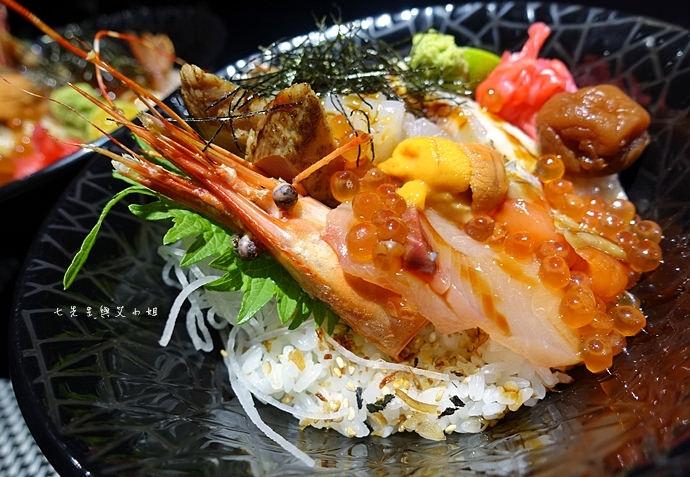 14 鼎膾北海道毛蟹專門店 無敵海景生魚丼2.1 澳洲和牛鍋物買一送一