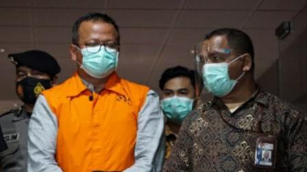 Gerindra Tidak Akan Siapkan Tim Pembela Hukum Untuk Edhy Prabowo