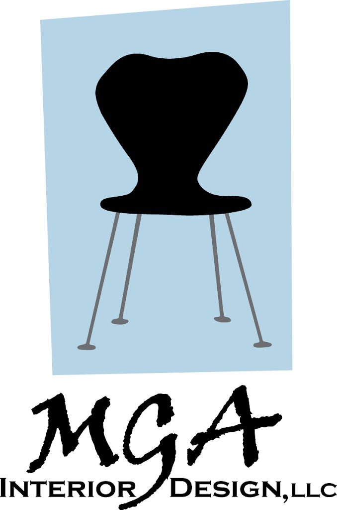 MGA Interior Design logo