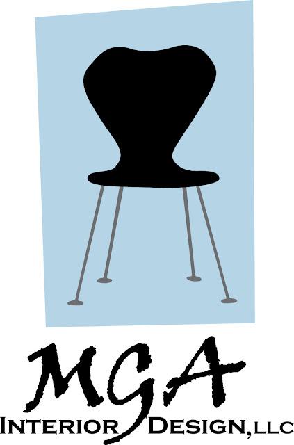 MGA Interior Design logo